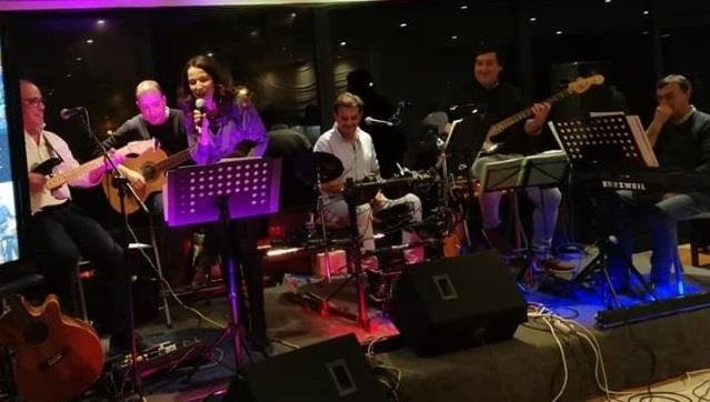 Caravana Jazz Band