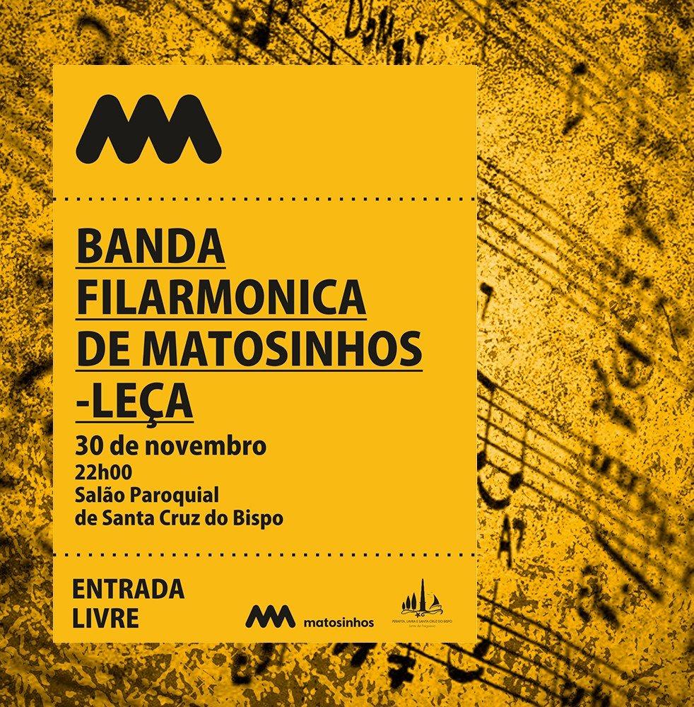 Banda Filarmónica Matosinhos-Leça