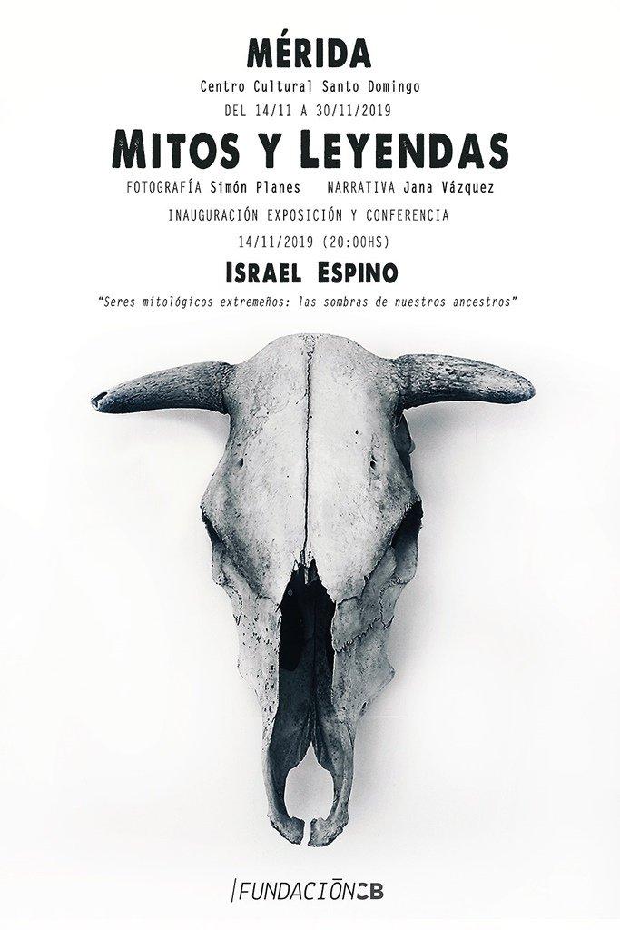 Exposición 'Mitos y leyendas'