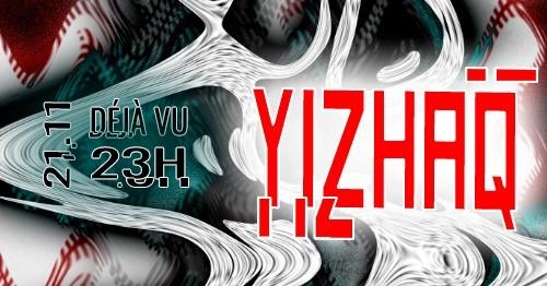Yizhaq   Déjà vu