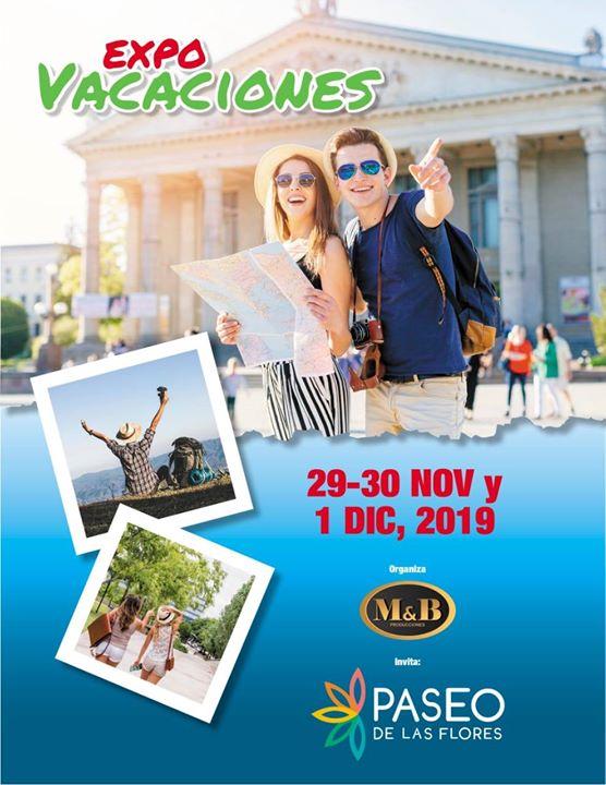 Expo Vacaciones