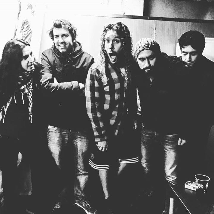 Fooriders // Tributo a Foofighters