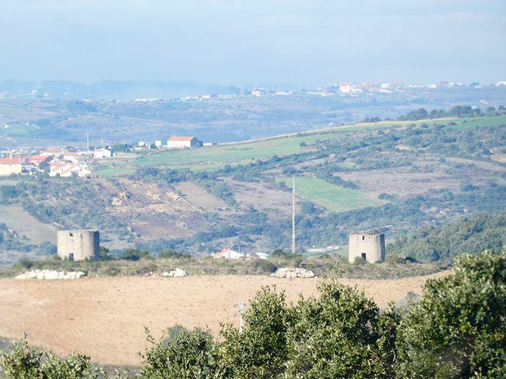 Entre Mafra e Sintra: Curiosidades e recantos