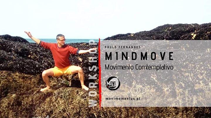 MindMove _ Movimento Contemplativo