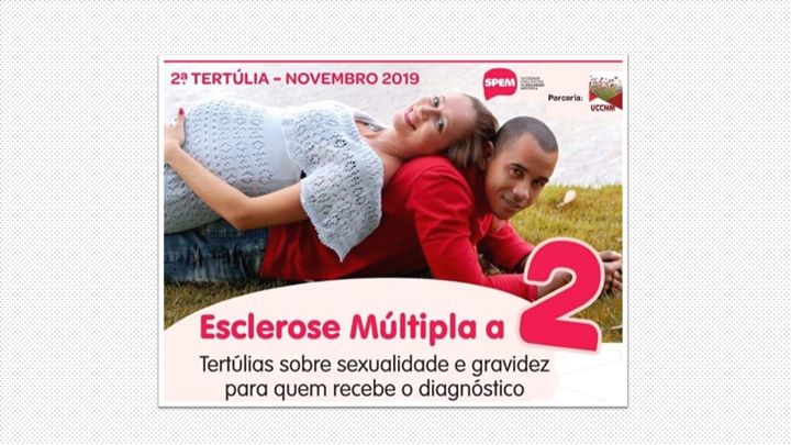Esclerose Múltipla a 2