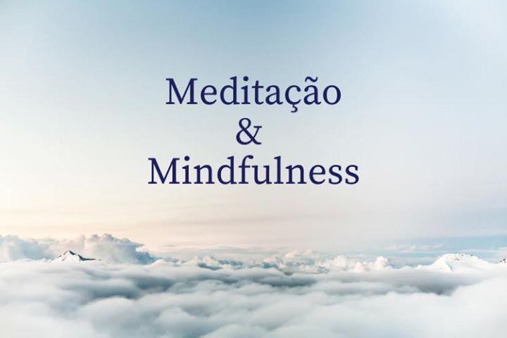 Retiro: Meditação e Mindfulness