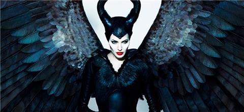 Cinema :: Maléfica - Mestre do Mal