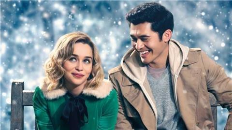 Cinema :: Last Christmas