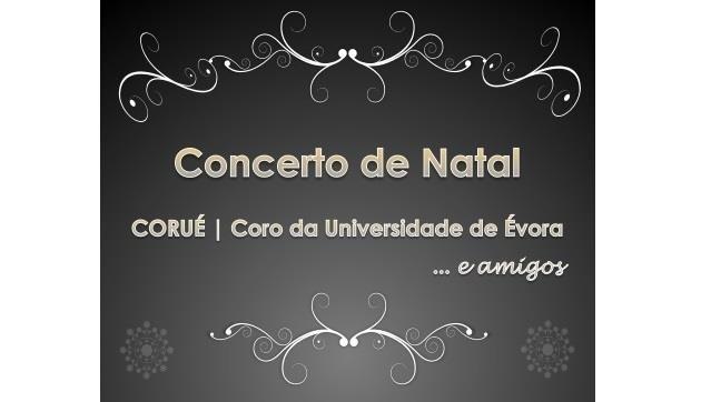 """Concerto de Natal """"O Todo"""""""