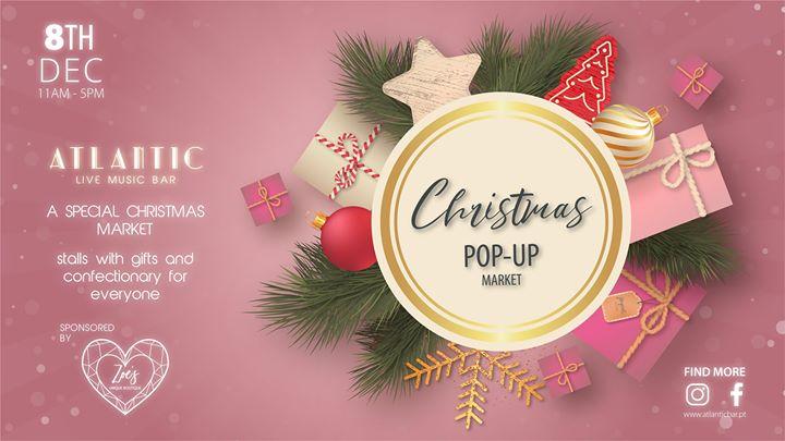 Christmas Pop-Up Market