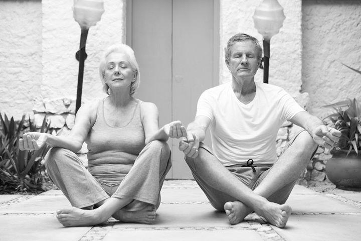 Mindfulness para Seniores 5 a 19 Dezembro