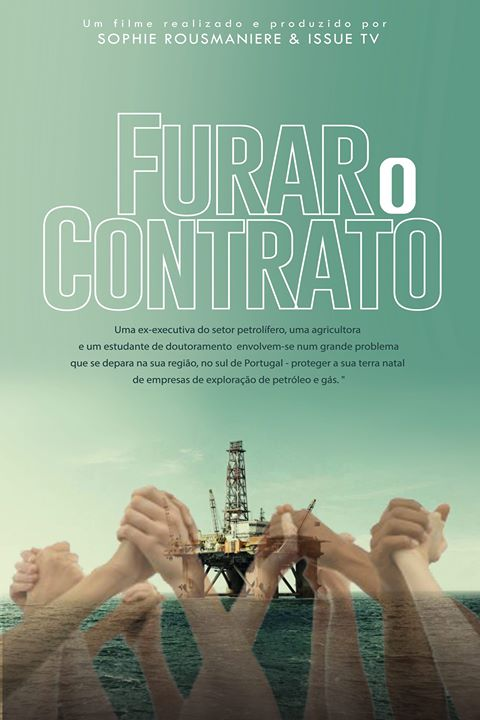 FILME - Furar o contrato (Fracking the Contract)