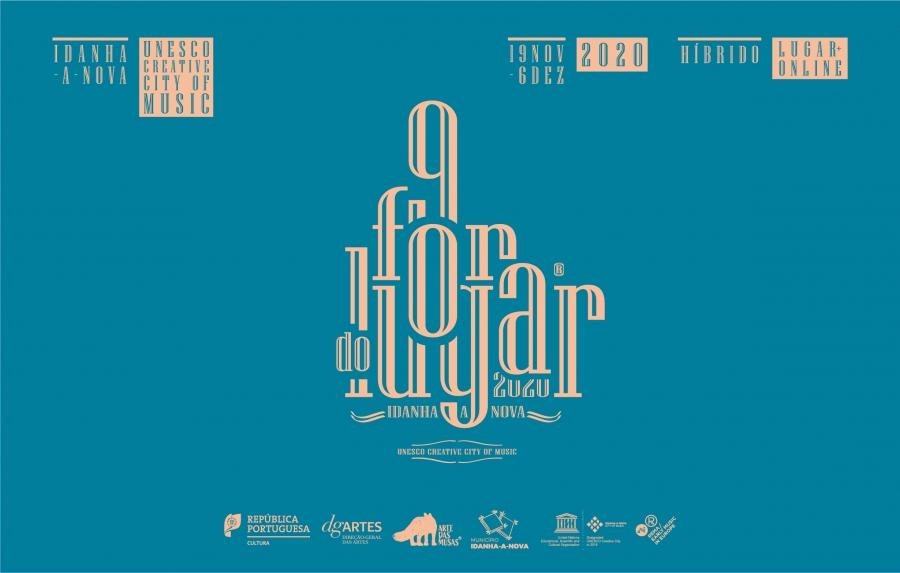Fora do Lugar - Festival Internacional de Músicas Antigas