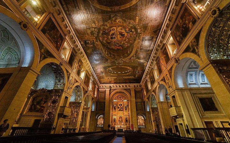 Magnificat em São Roque