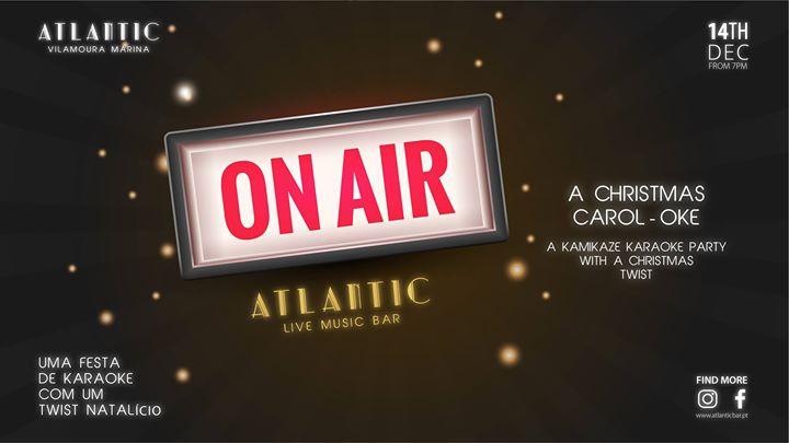 A Christmas Carol-oke | Karaoke Party