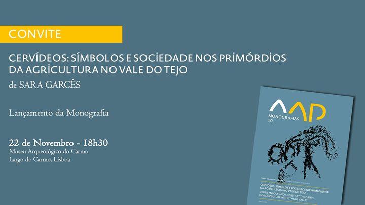 Lançamento Monografia AAP n.º 10
