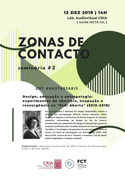 Zonas de Contacto #2