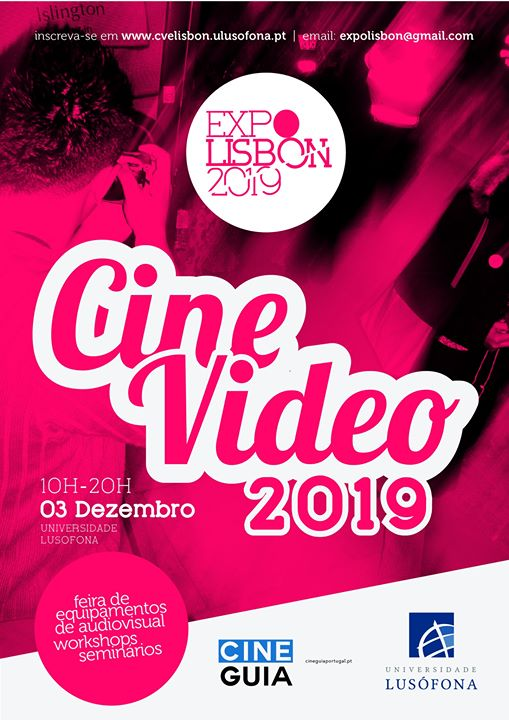 CINE VIDEO EXPO