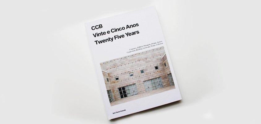 Livro CCB Vinte e Cinco Anos.