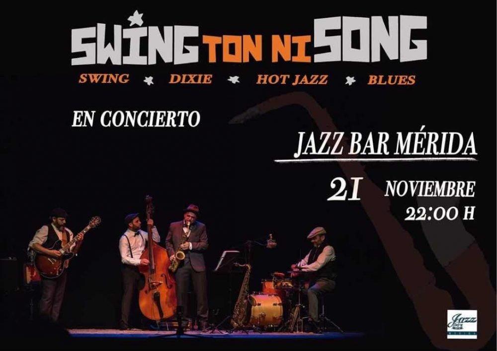 Concierto Swing-ton ni-Song