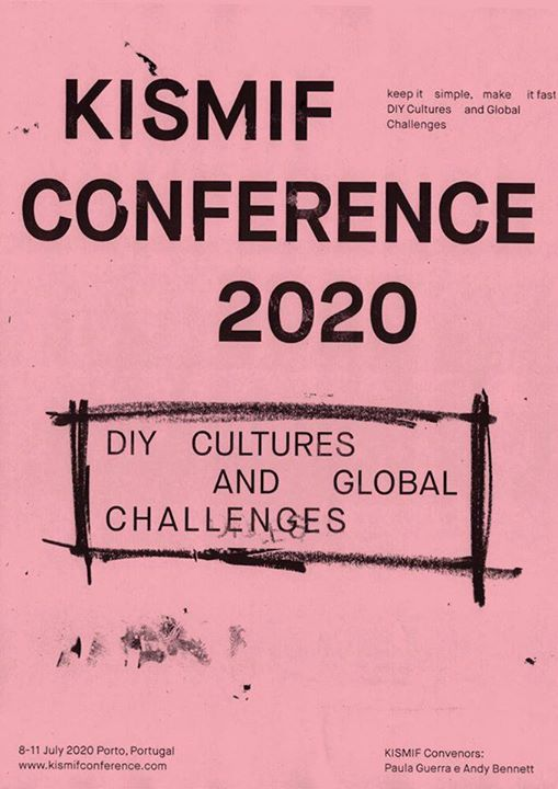 Kismif International Conference 2020