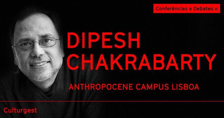 O Clima da História: 10 Anos depois   Dipesh Chakrabarty