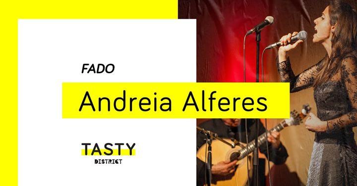 Fado | Andreia Alferes