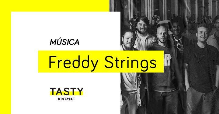 Música | Freddy Strings
