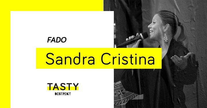 Fado | Sandra Cristina