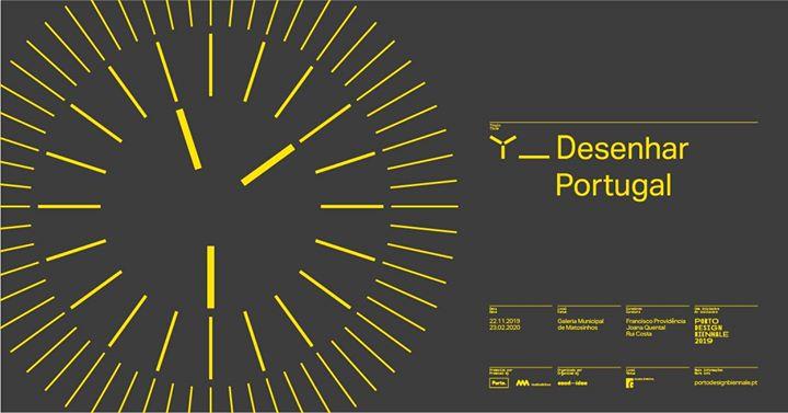 Y, Desenhar Portugal [exposição / exhibition]