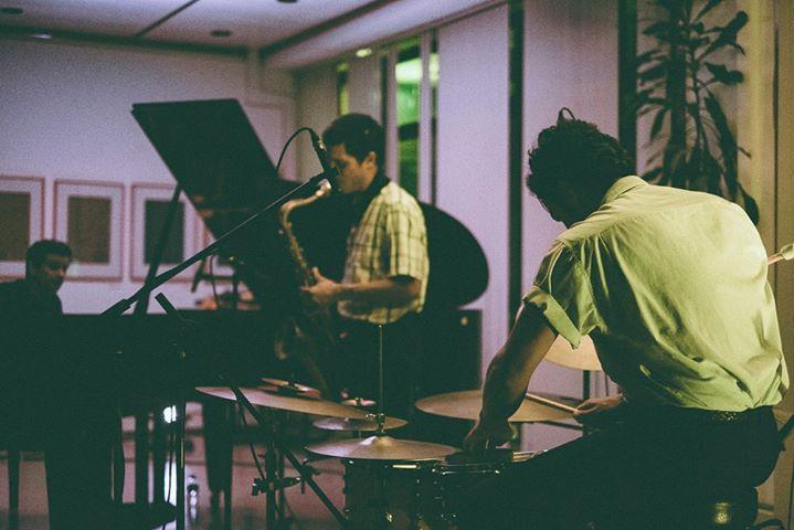 Concerto: Ferrandini, Pinheiro, Sousa