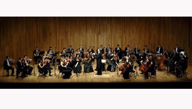 Concerto Orquestra da Câmara de Cascais e Oeiras