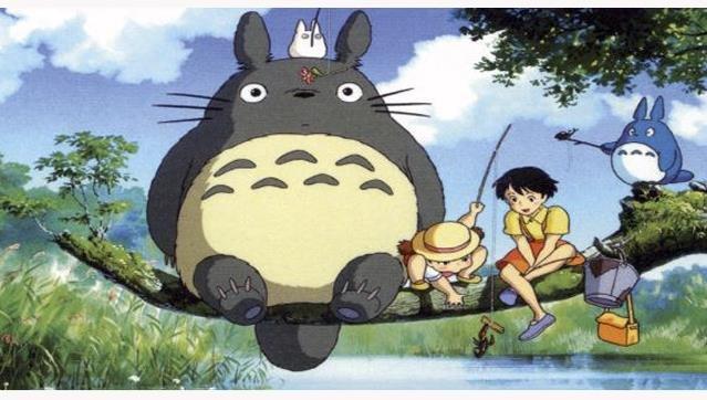 Cinema de Segunda   Ciclo Ghibli - Totoro