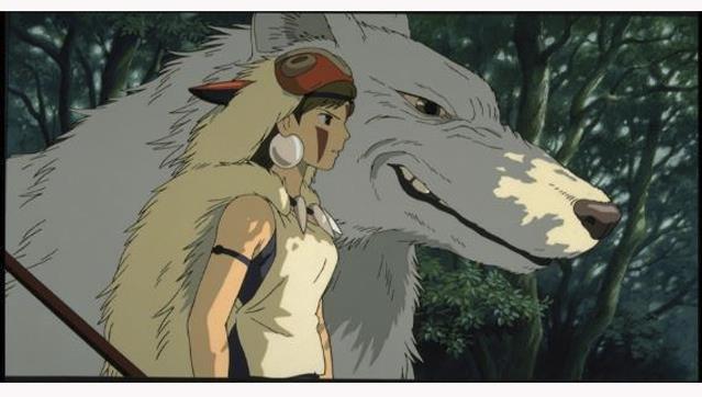 Cinema de Segunda | Ciclo Ghibli - Princesa Mononoke