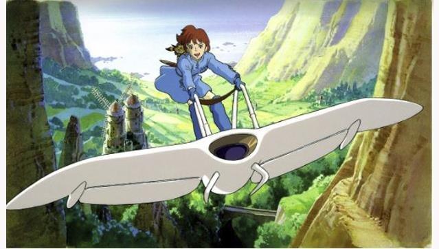 Cinema de Segunda | Ciclo Ghibli - Nausicaa