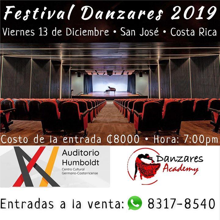Festival Danzares 2019