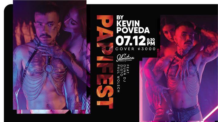 Papi Fest by Kevin Poveda 2019
