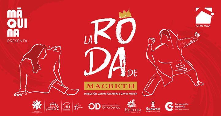"""Estreno """"La Roda de Macbeth"""""""