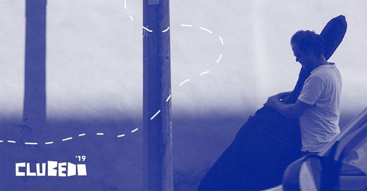 Clubedo + Lançamento Carimbo | Filipe Teixeira Trio 'Tao'