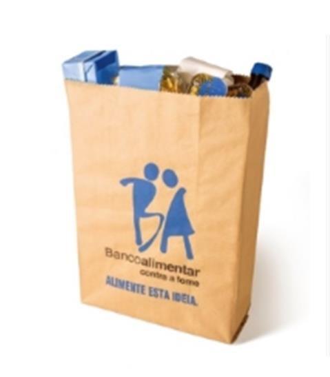 Banco Alimentar Contra a Fome - Campanha de Recolha de Alimentos