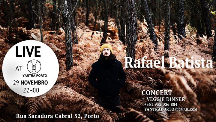 Rafael Batista [ live ]