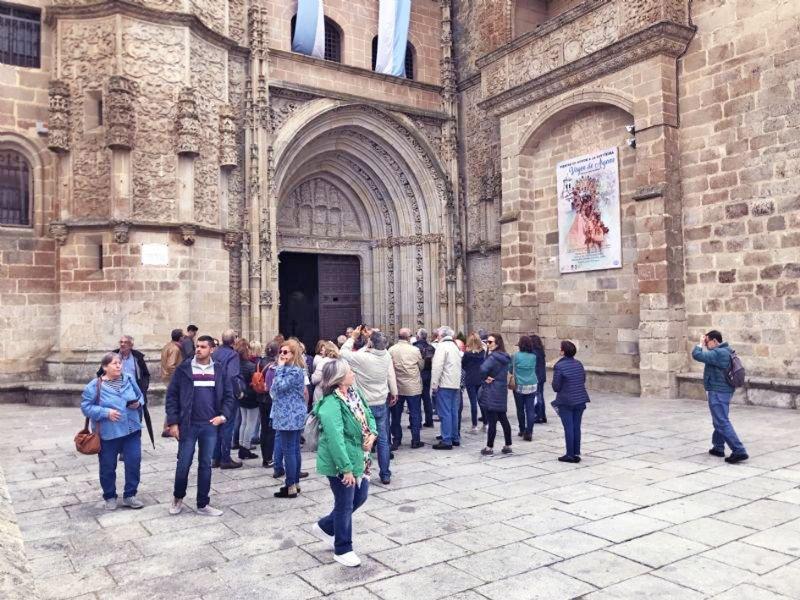 Visita Guiada al Casco Histórico