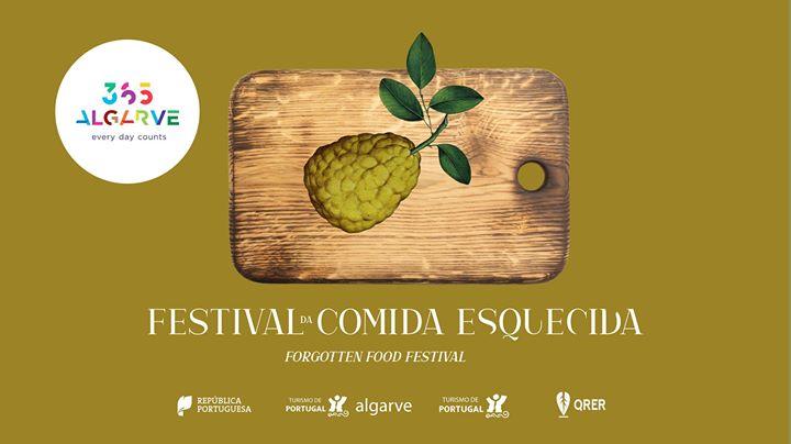 Festival da Comida Esquecida: Colher e Cozinhar - Giões