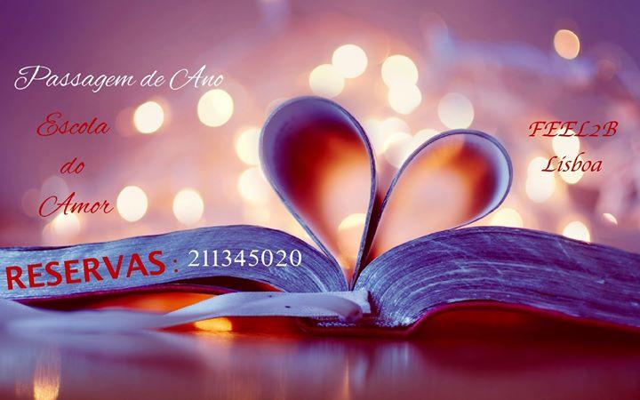 Passagem de Ano - Escola do Amor