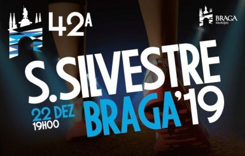 42.ª Corrida de S. Silvestre