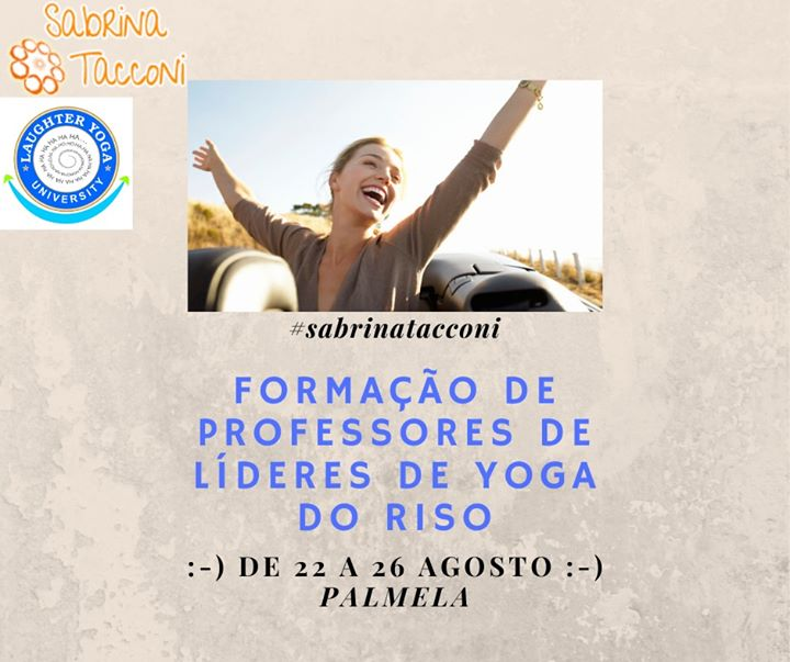 3ª Formação Professores Líderes de Yoga do RIso