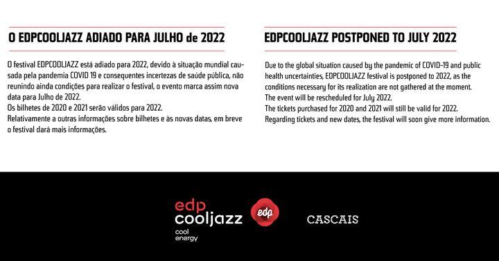 EDPCOOLJAZZ | 2022