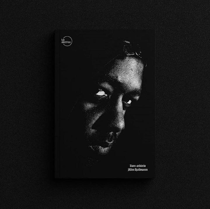 """Lançamento do livro """"Livre-arbítrio"""" de Allen Halloween ⟡ ZDB"""
