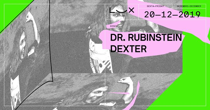 Dr. Rubinstein x Dexter