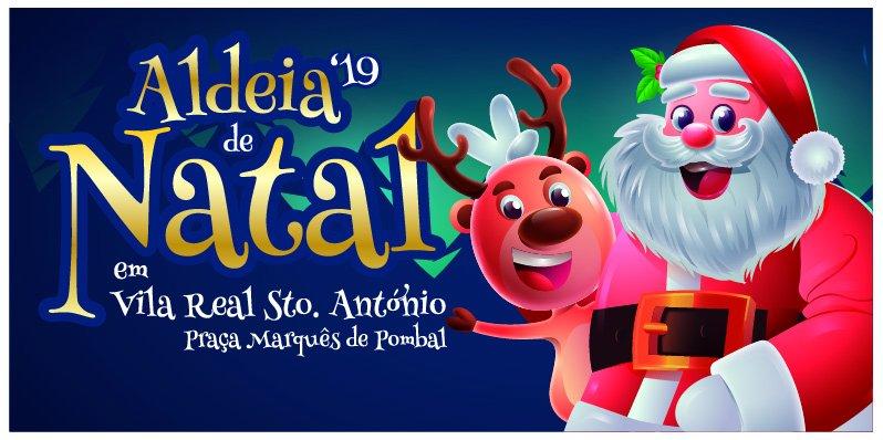 ALDEIA DE NATAL DE VRSA